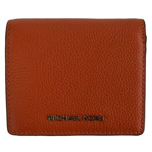 NWT Michael Kors Mercer Carryall Card Case